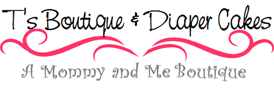 T's Boutique and Diaper Cakes