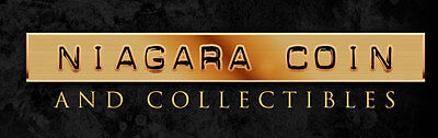 NIAGARA COIN AND COLLECTIBLES