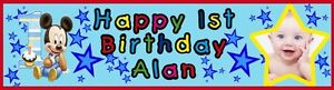 1st-First-Birthday-Banner-Poster-Personalised-with-your-photo-text