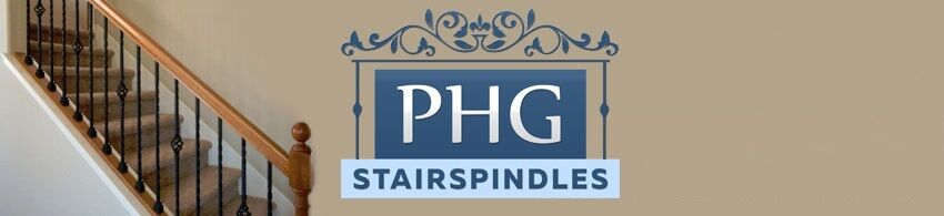 PHG Stair Spindles Direct