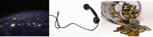 VOIP Phone Services for Home & Small Office