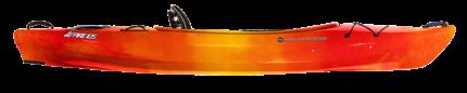 Wilderness Systems Aspire 10.5ft recreation kayak