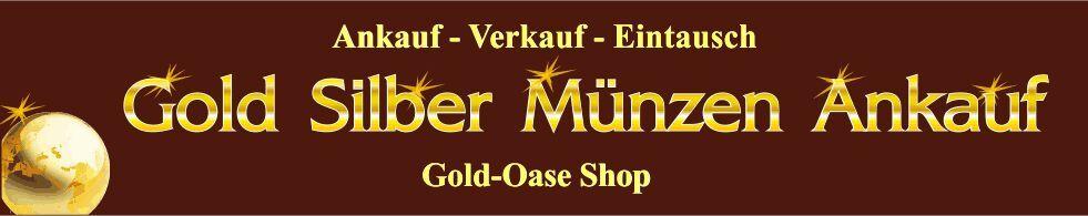 Gold-Oase, Ihre Einkaufsquelle