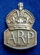 Arp Badge