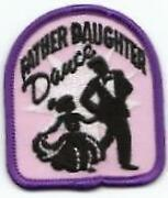 Girl Scout Dance Patch