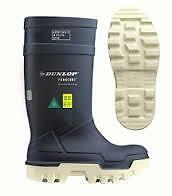 Dunlop Thermo + Winter CSA Boots and Summer CSA Boots London Ontario image 3