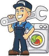 Major appliance repairs/maintenance