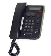 Nortel Vista telephone call display