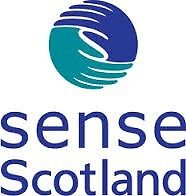 Make a Difference - Fundraiser's wanted for Sense Scotland (£9.00 p/hr)