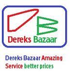 Dereks Bazaar