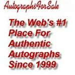 autographs*for*sale