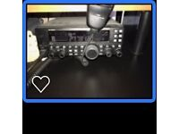 Yaesu FT-450D HF Transceiver