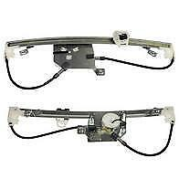 BMW Rear Right Window Regulator - E90/E91 323/325/328/330/335/M3