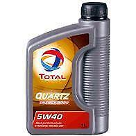 Smart Fortwo 1.0L 2008-2014 100% Synthetic Motor Oil And Filter