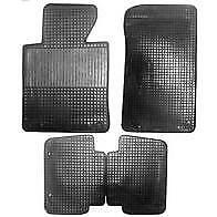 1999-2015 BMW Floor Mat Set - GermanParts.ca