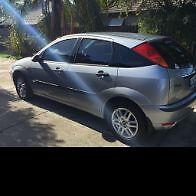 Ford Focus 2004 !!!Urgent Sale!!!! Lathlain Victoria Park Area Preview