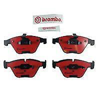 Brembo Front Brake Pads for BMW