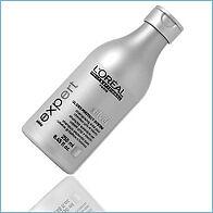 (23,90 € / L) Loreal serie expert silver / silber Shampoo 500ml