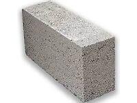 140mm Solid Concrete Blocks