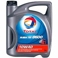Total Rubia TIR 8600 10W40- GermanParts.ca