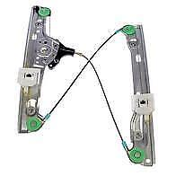 BMW Front Right Window Regulator - GermanParts.ca