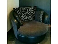 Dfs swivel chair, offers?!