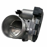 Volvo Throttle Body - BOSCH