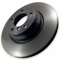 BMW X1 / 330i Front Brake Discs - In Store Sale