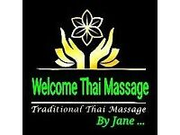 Welcome Thai Massage ♡ LOOK! Mixed Massage Experience £40! ♡