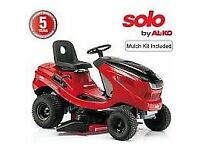 Alko T15 93 hds mulch lawnmower CONTACTLESS DELIVERY