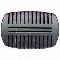 47-55 Chevy Or Gmc Truck Brake Or Clutch Pedal Pad