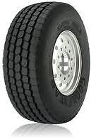 NEW GOODYEAR G296 MSA 425/65R22.5