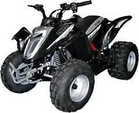 EARLY CHRISTMAS SPECIAL E-TON ATVS 90CC ONE OF THE BEST