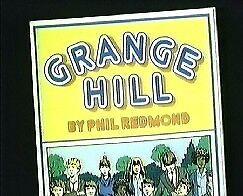 Grange Hill - The entire series - seasons 1 - 31