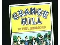 Grange Hill - The entire series - seasons 1 - 31
