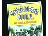 GRANGE HILL - THE COMPLETE SERIES - ALL 31 SEASONS / 601 EPISODES ON DVD