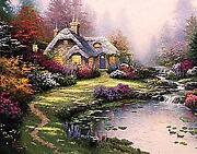 Thomas Kinkade Artist Proof