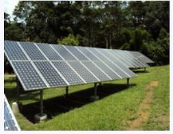 $66 per week to TAP ...5kw off grid solar system -All New