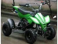 50cc Mini quad bikes New free UK delivery