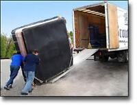 MOVERS AVAILABLE FOR TOMORROW / & NEXT DAY CALL 1-800-766-3084