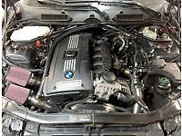 bmw n54 engine for supply and fit 12 month warranty call for any info