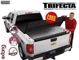 TONNEAU COVERS BY PRO-EFX, TRAIL F/X & EXTANG