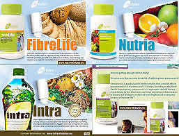 Intra Lifestyles Health Product Line Regina Regina Area image 3