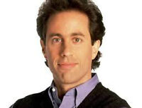 PREMIUM TICKETS!!Jerry Seinfeld**Sat, Jun 6