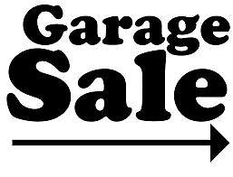 GARAGE SALE Ravenshoe Tablelands Preview