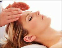 Reiki - Summer special - by taking both you save.