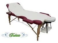 Tahiti Therapy Bed