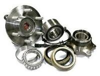 WHEEL BEARING REPLACEMENT SPECIAL!!!