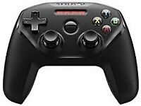SteelSeries Nimbus wireless controller for Apple TV, iPhone, iPad or iPod touch