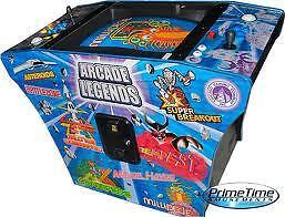 Pinball machines & Arcade Games & any coin operated machine Kingston Kingston Area image 4